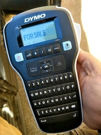 Dymo 160 D1 label maker with extra tapes Gainesville