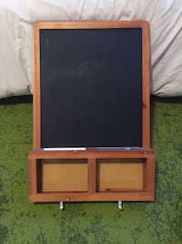 Blackboard (wall mount)  Toronto, M5T 1R1