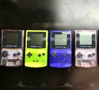Game Boy Color  Houston, 77065