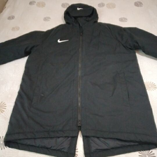 Nike mont 3