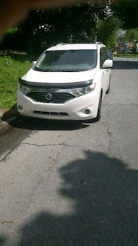 Nissan - Quest - 2011 Montreal, H9H 1E7