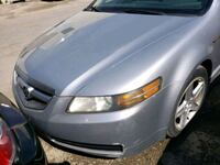 Acura - TL - 2004 for parts Toronto