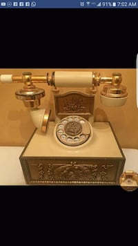 Antique phone  Pelham