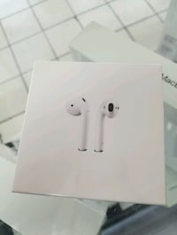 Apple Air pods  Toronto, M5A 2G7