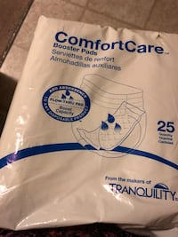 Comfort care booster pad Indianapolis, 46268