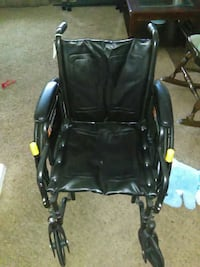 Wheelchair for petite/small/short person