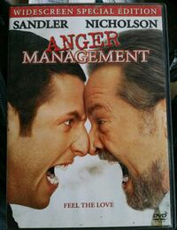 Movie:DVD Anger Management Kissimmee, 34741