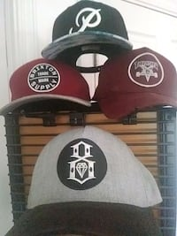 4 hats Las Cruces, 88007