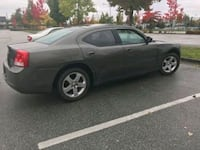 2010 Dodge Charger Surrey