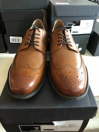 Liam Wingtip Oxford 7 Arlington