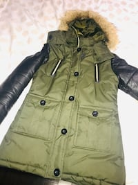 Jacket for winter size 1012