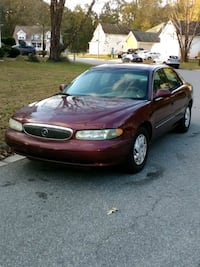 Buick - Century - 2001 Portsmouth, 23703