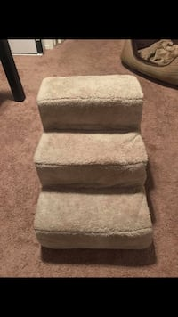 Dog stairs NEW! For sofa/couch Los Angeles, 90049