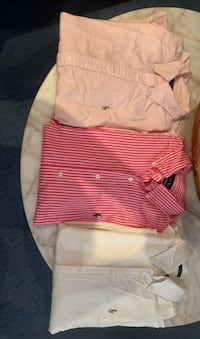 Polo dress shirts Gaithersburg, 20882