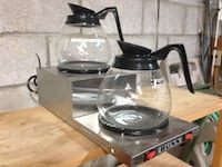 Dual Warmer Plates Stainless Steel Mississauga