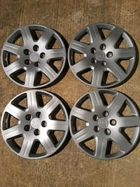 "Honda 17"" wheel covers Newport News, 23601"
