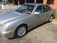 Mercedes - E - 2001 Oxon Hill