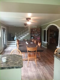 HOUSE For sale 4+BR 1.5BA Uniontown