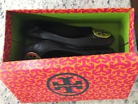 Tory Burch flats 7.5 Falls Church, 22043