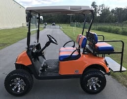 Ez-Go Golf Cart_Perfect Condition_/Everything is Good.