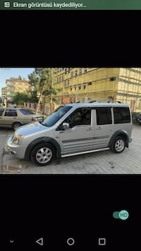Ford - Tourneo Connect - 2012 Adaklı