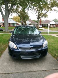 Chevrolet - Impala - 2011 Dearborn Heights