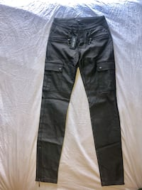 Brand new LADY DUTCH cargo chic pants Montréal, H3C 2G6
