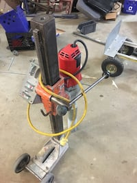 Core Drill for sale Gaithersburg, 20877