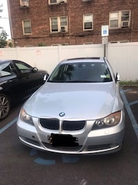 BMW - 3-Series - 2007 Elizabeth