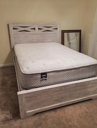 New Mattresses! All types available and get delivered today Houston, 77087