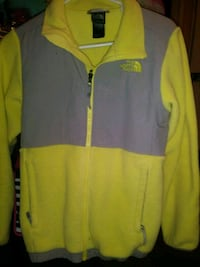 Girls 14/16 north face jacket Rome, 30165