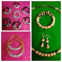 New Handcrafted jewelry Danville, 24540