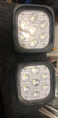 vision x led lights with mounting bracket Anchorage, 99504