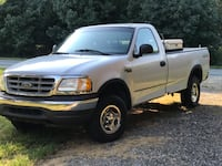 Ford - F-150 - 2000 Germantown, 20874