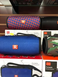 Bluetooth speaker  Cathedral City, 92234