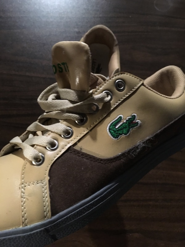 52bb0cb07 Used New Lacoste Sneakers for sale in Toronto - letgo