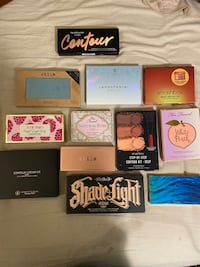 Makeup lot brand new