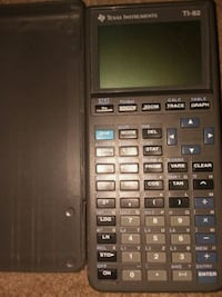 TI 82 GRAPHING CALCULATOR  Arden Hills, 55112