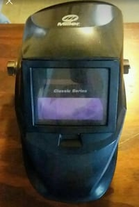 Black Miller Welding Helmet  Greenville, 29609