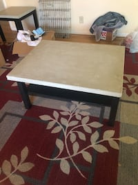 Coffee Table and Side Table Whittier, 90605