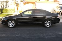 2008 Ford Fusion I4 SEL Brentwood