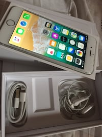 Iphone 6 16gb olåst ستوكهولم, 113 58