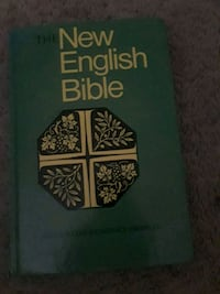 The New English Bible  Annandale, 22003