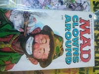The Wizard of Oz book Vallejo, 94591