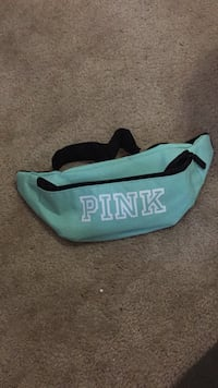 Baby blue fanny pack Baltimore, 21220