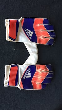 Youth/Junior Adidas Goalkeeper Gloves Cathedral City, 92234