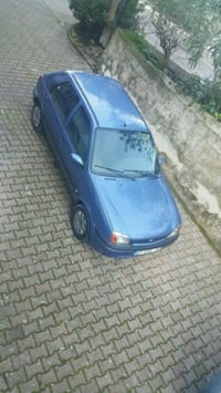 2000 Ford Fiesta 1.25I FLAIR Menteşeoğlu