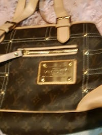 1300$ Louis vuitton  only used one time before  Edmonton, T5B 3C2