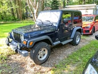 Jeep - Wrangler - 2006 Windham