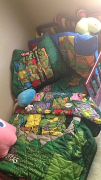 toddler's assorted clothes Lubbock, 79415